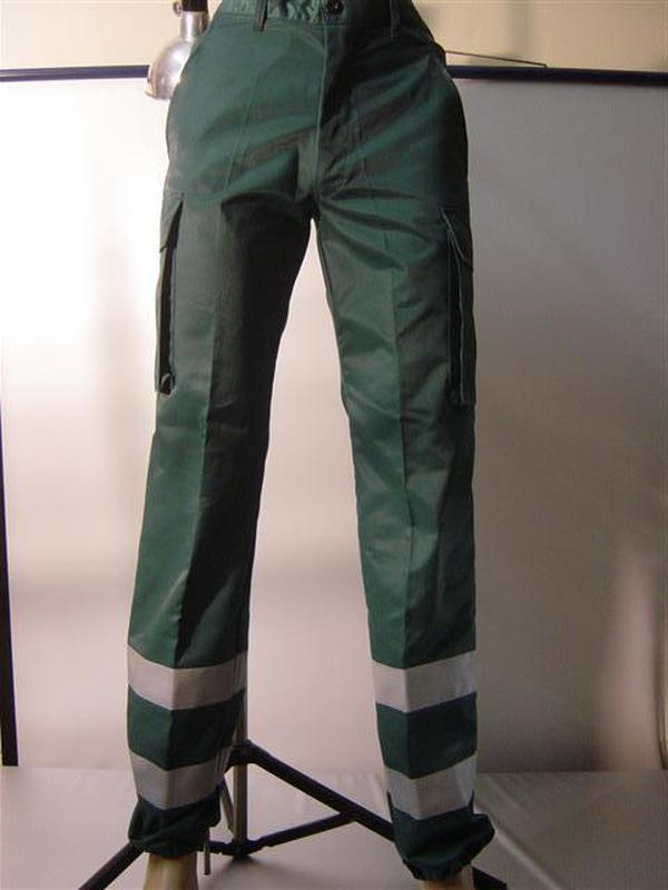 ambulancebroek beaver