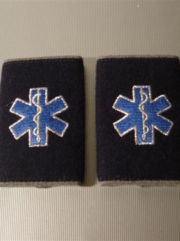 Passant Ambulancier