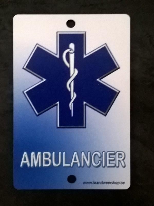 Plaatje ambulance nieuwe versie
