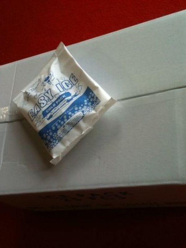 coldpacks instant doos 25 stuks
