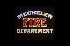 "rugopdruk ""Fire Department"""
