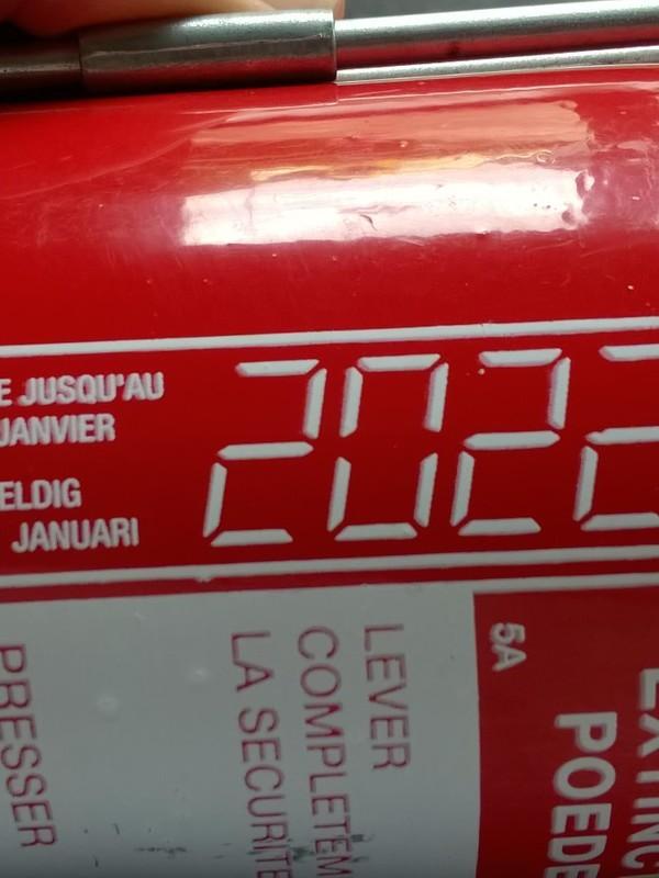 Autoblusser 1 kg