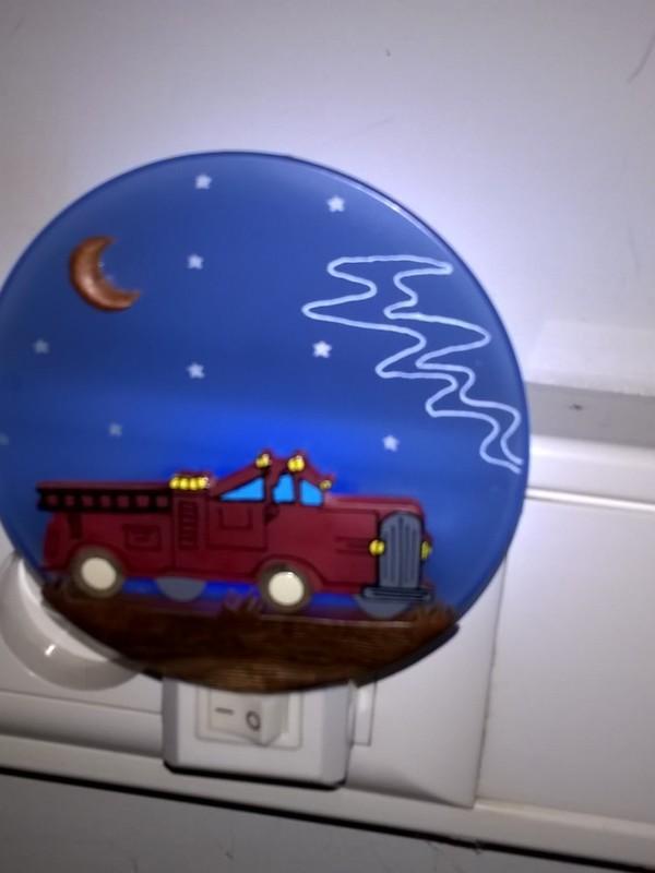 nachtlampje promo model 1