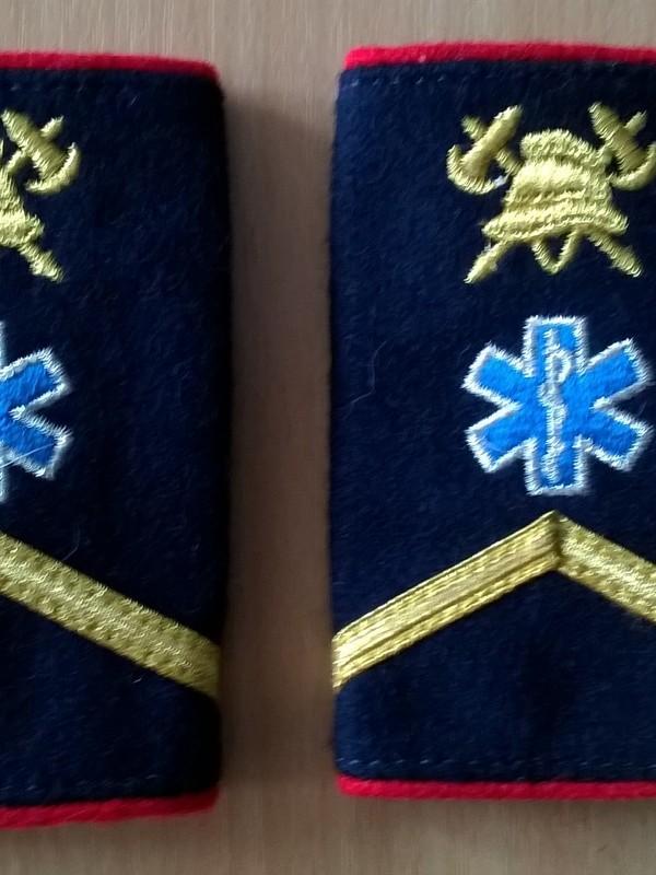 passant sergeant ambulancier