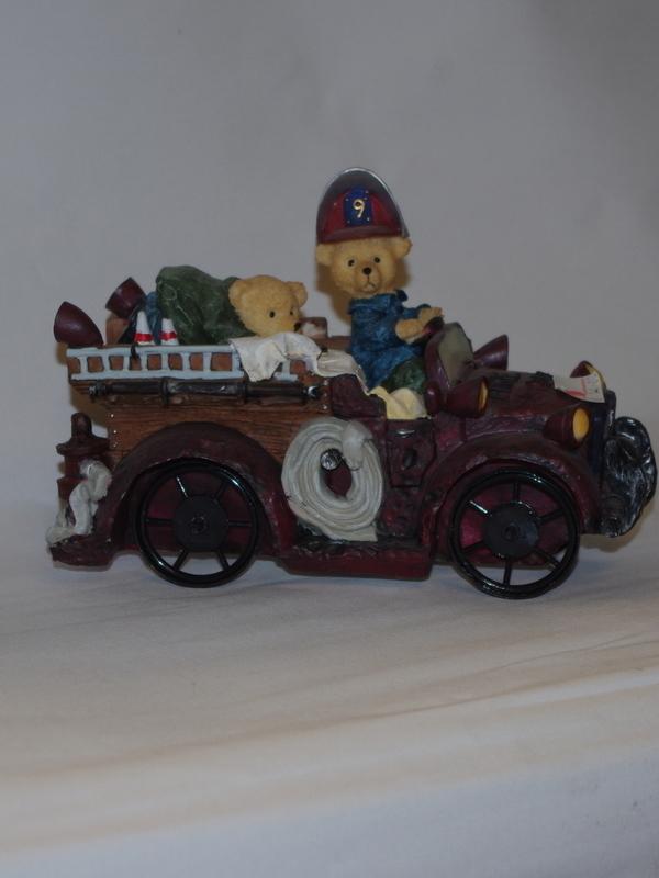 spaarpot brandweerwagen1