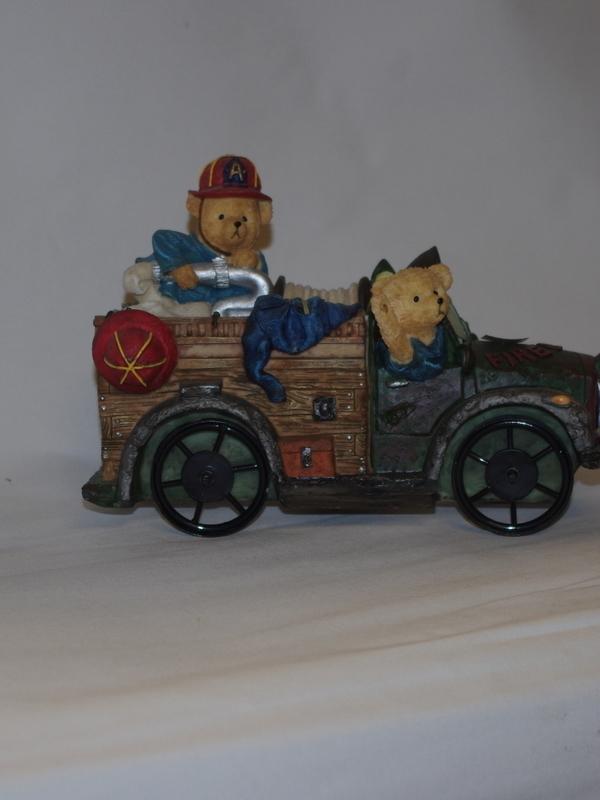 spaarpot brandweerwagen2