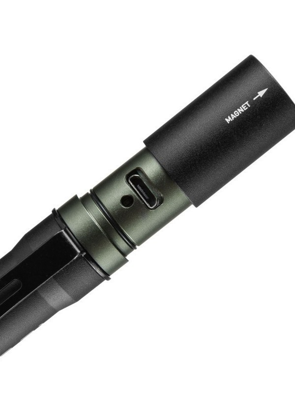 Sniper 3.1 Mactronic  herlaadbare zaklamp