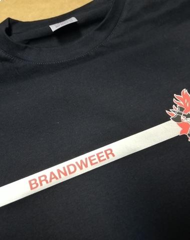 Onze nieuwe standaard T-shirt